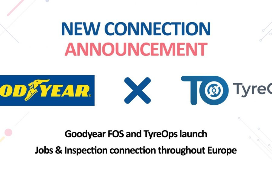 Goodyear TyreOps Connection